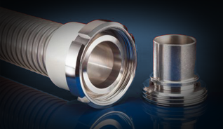 Industrial Hoses and Couplings